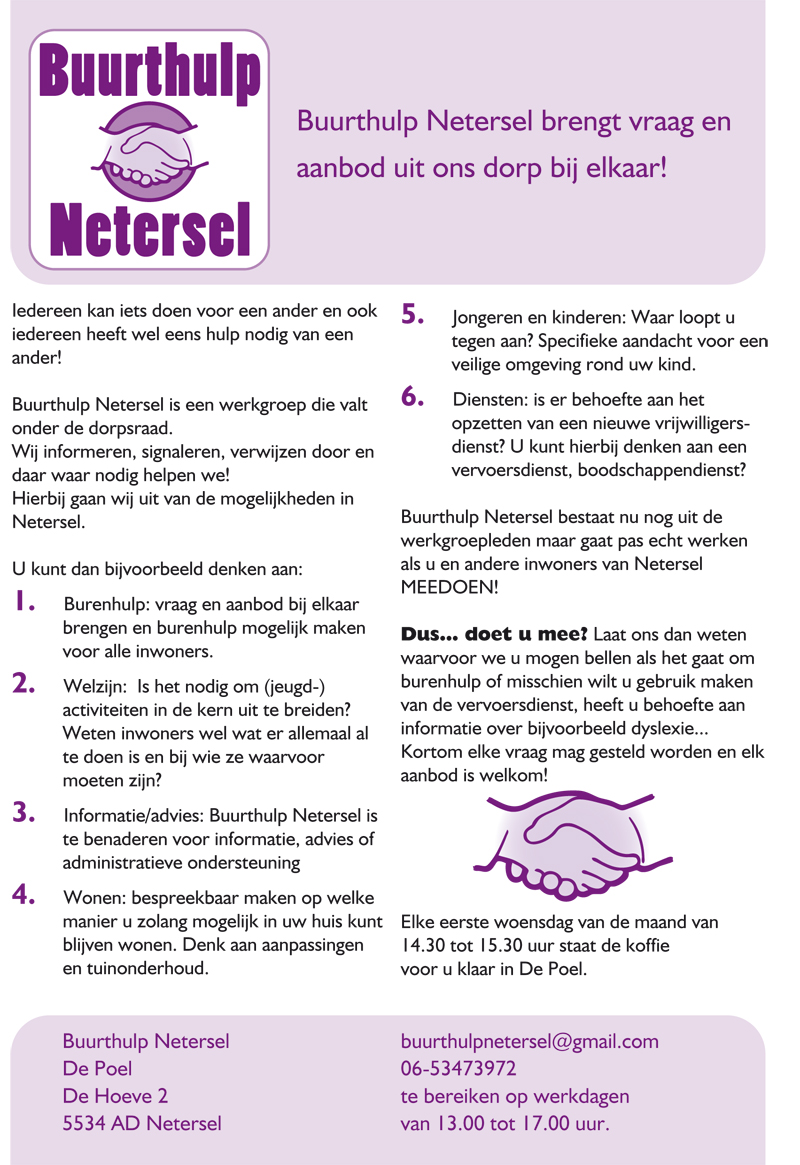 Flyer-Paars-buurthulp-Netersel-OK