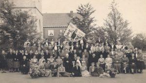 1955 ongeveer - Boerinnenbond