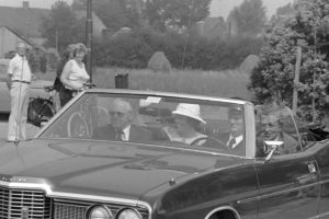 1978 - prinses Beatrix en prins Claus