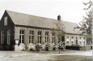 1960 ca oude school