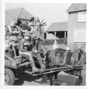 1970 ca FvdH Carnaval