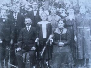 Familie van de Ven